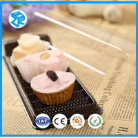 Brand New Mini Cake And Sweet Container Blister Cake Packaging Box