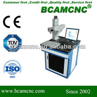 Desktop laser welder high tech high precision optic marking laser for metal and non-metal fiber 10w