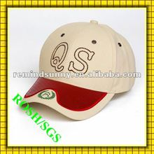 2012 popular style cotton cap and hat