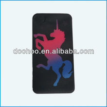 3D Case/cover for cell phone with horse image