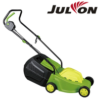Grass cutting tool hand push lawn mower