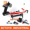 Hot sale large remote control boat for sale with professional large torsion propeller. HY0070941