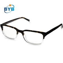2016 china cool design eco friendly acetate optical frame