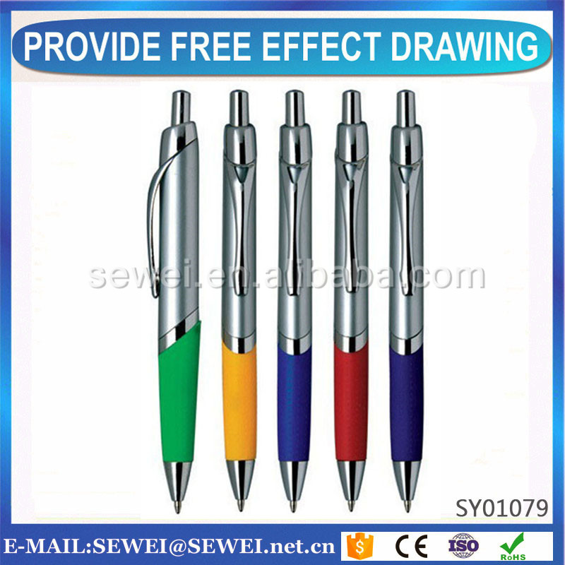 New design custom ball point pen wood Low price of