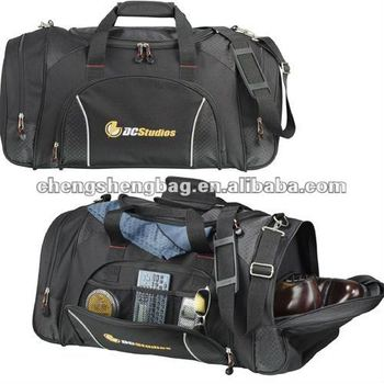 High quality golf clothse bag
