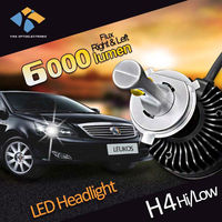 2015 new design daytime running light headlight for vw