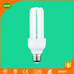 Factory Direct Sale 3U Energy Saving Lamp