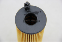 Durable car oil filter specializd for BMW 11428507683 oem 11428507683