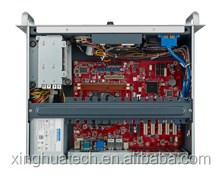 Advantech industrial chassis Compact 4U Rackmount Chassis for Half-size SBC or ATX/MicroATX Motherboard
