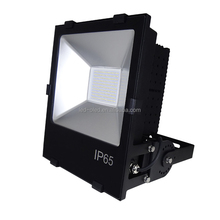 Low decay high bright commercial 50 watt 12 volt led flood light with smd samsung chip