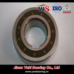 6205 One way clutch ball bearings CSK25 CSK25P CSK25PP