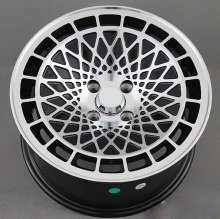 Alloy wheel PCD 100 112 120 for car 16 17 18inch 2340