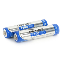 1100mah dry cell round rechargeable battery aaa rechargeable