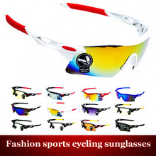 Unisex UV400 Windproof Bicycle Motorcycle Sunglasses For Outdoor <strong>Sport</strong> Bikes Fishing Outdoor <strong>Sports</strong>