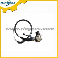 Throttle Motor Double Cable 4I-5496 for CAT 320 330 Excavator Stepping Motor 4I5496