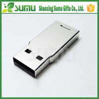 Quality-Assured Sell Well 128Gb Mini Usb Flash Drive