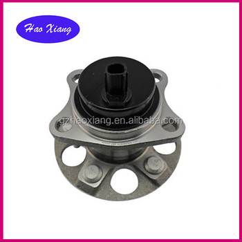 High Quality Wheel Hub Bearing 42450-47040