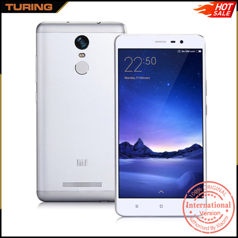 Xiaomi Redmi Note 3 Red Mi Note3 Manufacturer Branded Fopo 5 Inch Ips Screen Quad Core Smartphone Mobile Phone