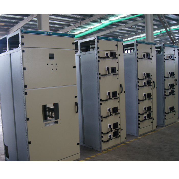 380V/50HZ/ IP30 electrical control panel / control cabinet manufacture