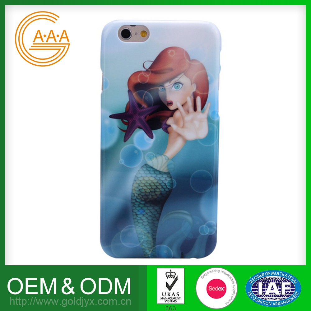2016 Hot Selling Customized Logo Mobile Phone Cover Eco-Friendly Wholesale Tpu Soft Case