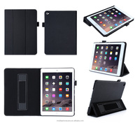 Customized Waterproof Leather Tablet Case FOR IPAD AIR 2