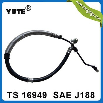 SAE J188 power steering flexible hoses