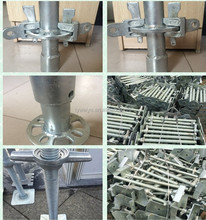 TianYuan Good Price New Wanted All-round Ringlock Scaffolding System for Sale