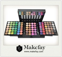 Hot Factory Price 96 Color Makeup Eyeshadow Palette High Pigmented Private Label