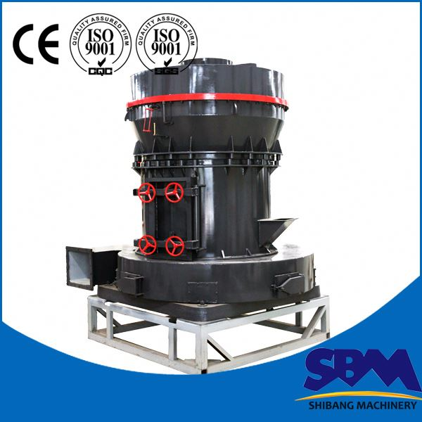 2017 Micro Powder Grinder Mill , Micro Mining Mill For Sale