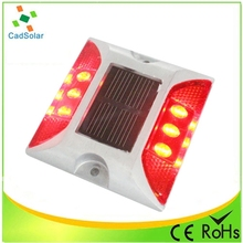 High Quality Led reflective solar road cat eyes