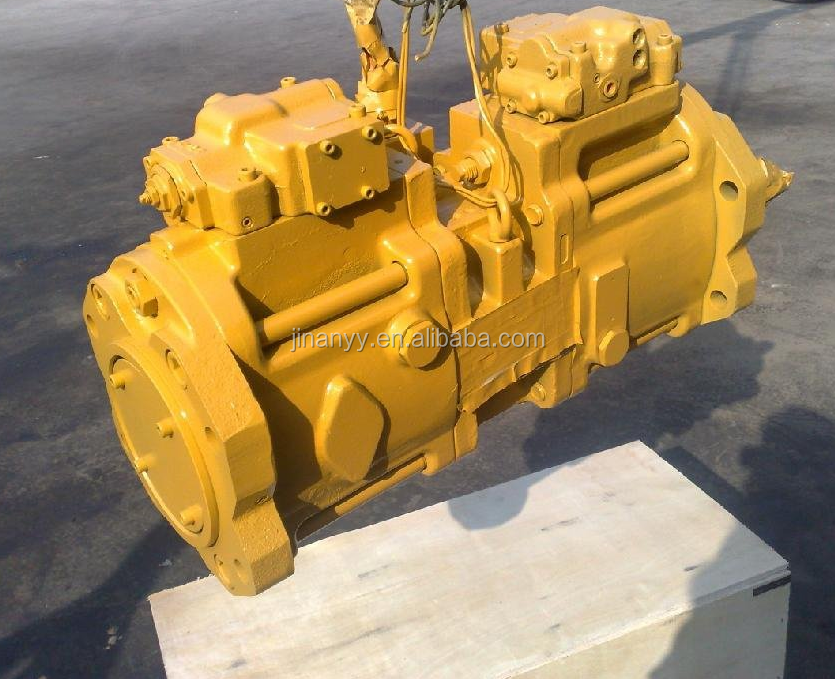 Volvo EC360 Gear Pump and Pilot Pump For Excavators