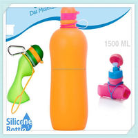 Younger Water bottle carrier/2014 new sports stainless steel sport bottle/flip top sport water bottles