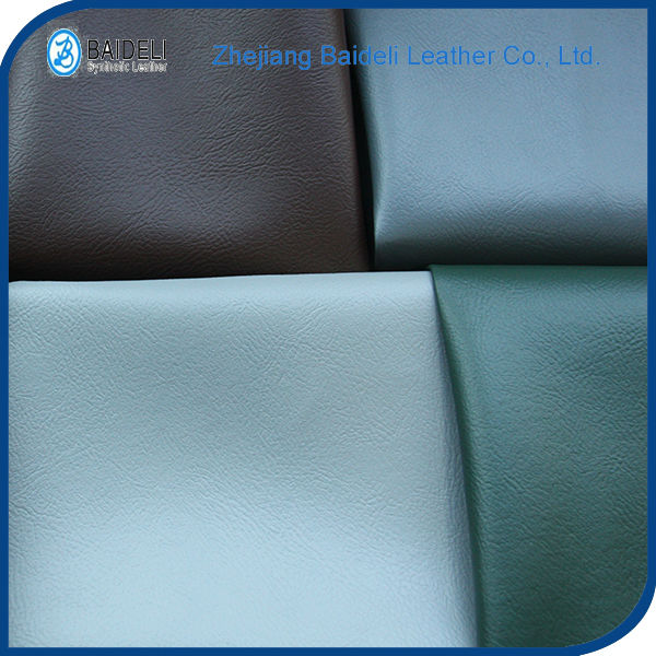 hight quality ISO/TS 16949 Certificate car seat pvc leather