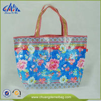 Import From China Pp Nonwoven Handled Shopping Bag