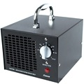 CE 5000mg Commercial Ozone Generator Air Ozone Purifier for Smoke Room