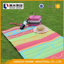 Good quality cheap price travel judo tatami beach pp mat