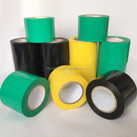 Alibaba best price brasil pvc pipe wrapping tape bondage tape