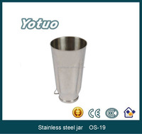 stainless steel blender jar/blender spare parts/stainless juicer jar