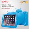 EXCO Hot sell Falling-proof & Shockproof Silicone Case for Ipad 2 3 1 mini