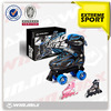 winmax brand hot sale professional cougar two in one inline skate, blue/pink/yellow Latest two in one inline skate