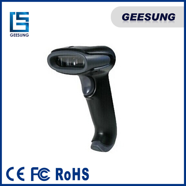2017 Low price 2d scanner with RS232/ USB port for sale