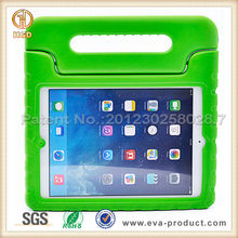 Wholesale Fashion Color EVA foam shockproof for ipad air kid tablet cover