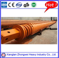 Frictional Drill Bar / Frictional Kelly Bar for drilling rig parts