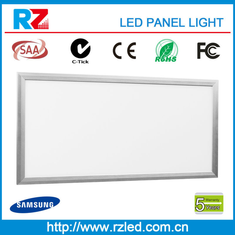 high quality China manufacturer CE RoHS approval frameless led panel light 60x6...
