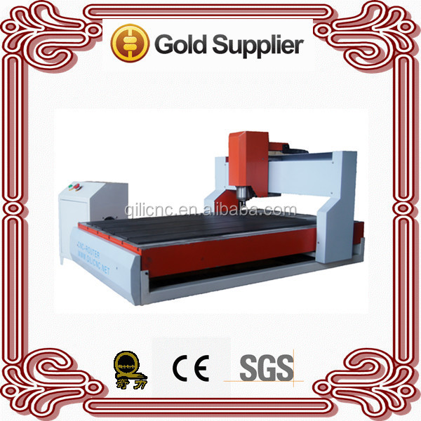new type of 1.5kw hot sale qili 6090 new science working models