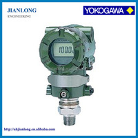 Hot sale product Yokogawa EJA510A differential pressure transmitter for liquid, gas and steam pressure easy to calibrate