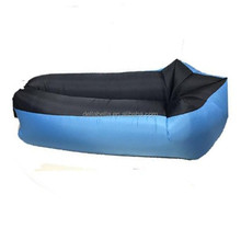 New Design Waterproof Air Sleeping Hangout Lazy Bag