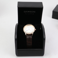High Quality Custom Designed Luxury single packaging Box Watch