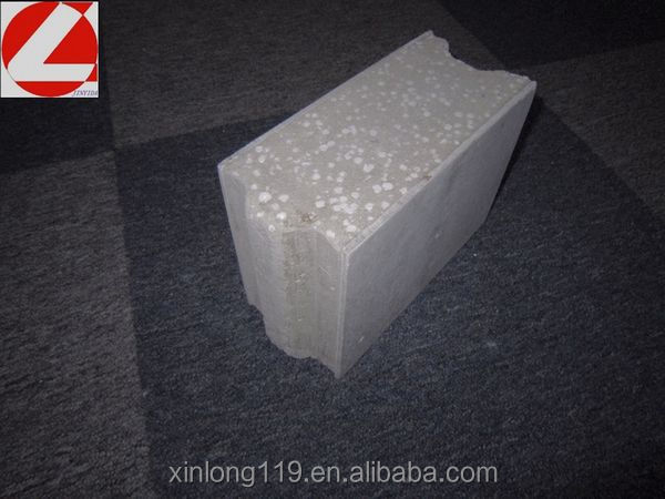 EPS cement Sandwich Panel / EPS concrete Sandwich Panel Price/ Eps Foam Sandwich Wall Panel