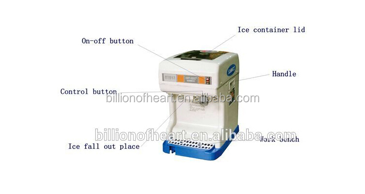 where can you buy a snow cone machine